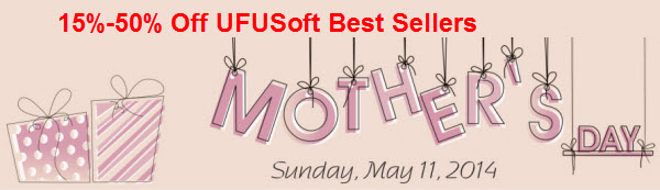 Mothers Day Deals and Discounts on File/Data/Photo Recovery for Mac Mothers-Day-Banners