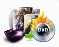 Create DVD on Mac