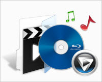 Play Blu-ray movies on Mac