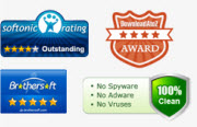 Awards for UFUSoft iOS Data Recovery (for Mac)