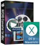 Best UFUSoft AVCHD Converter for Mac