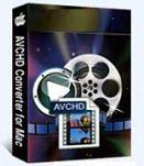 UFUSoft AVCHD Converter for Mac