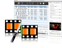 Video conversion Editing