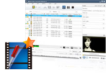 Video Converter Platinum7