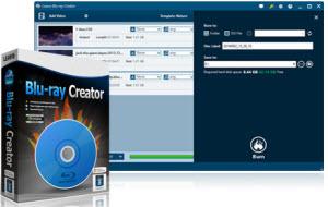 UFUSoft Blu-ray Creator