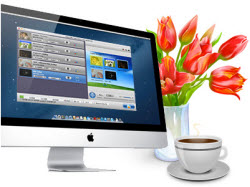 Easiest and quickest solution for DVD, BD creation on Mac