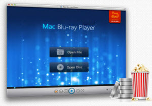 The first Blu-ray player that can support Mac