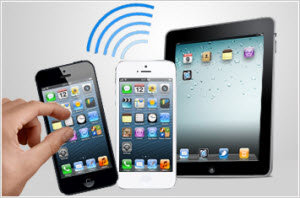 Support Blu-ray on iPhone/iPad/iPod touch