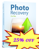 Photo Recovery for Ma