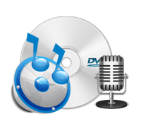 Add Audio Tracks to DVD