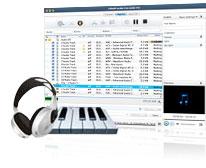 Mac Audio Converter Pro