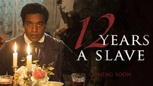 play 12 Years a Slave Blu-ray on Mac