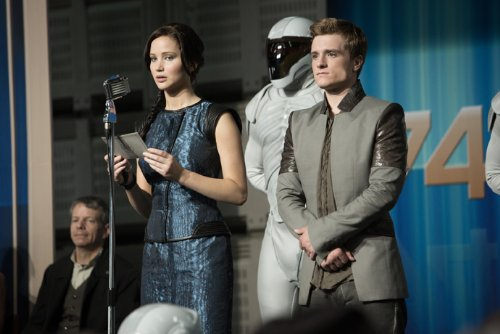 play The Hunger Games: Catching Fire Blu-ray on Mac