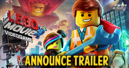 play The LEGO Movie Blu-ray on Mac