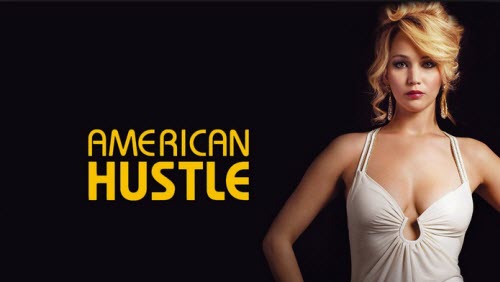 play American Hustle Blu-ray on Mac