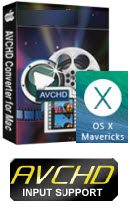 Best UFUSoft AVCHD Converter for Mac