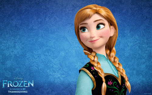 play Frozen Blu-ray on Mac