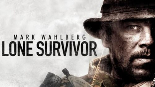 play Lone Survivor Blu-ray on Mac