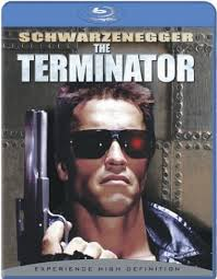 play The Terminator Blu-ray on Mac