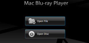 iMac Blu-ray Player