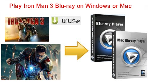 Blu-ray Player for Windows 8