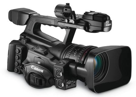 CANON XF305 mxf Converter