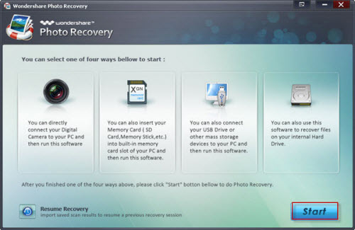 recover deleted photos from blackberry