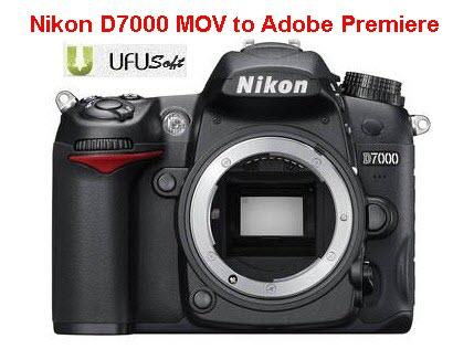 Nikon D7000 Video Converter