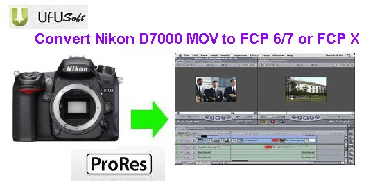 Nikon 1 V2 MOV Video Converter for Mac