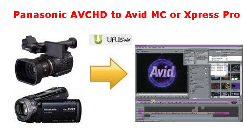 edit Panasonic HDC-SDT750 2D 1080P MTS to H.264 MOV
