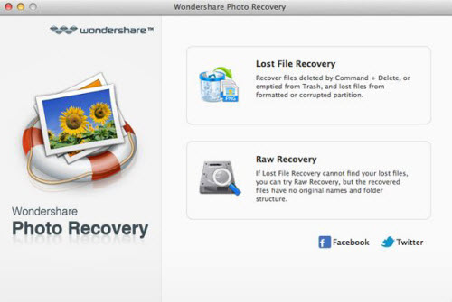 Panasonic P2 Card Recovery