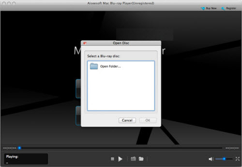 Play Blu-ray iso file on Mac OS X 10.8 Mountain Lion