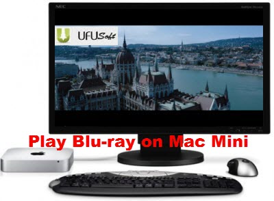 play Blu-ray disc or Blu-ray ISO Files on the Mac Mini