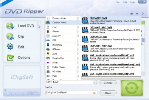 DVD Ripping Software Windows 8