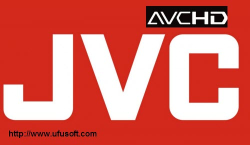 JVC AVCHD