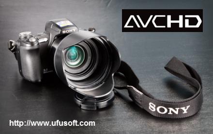 Sony AVCHD