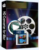 UFUSoft HD Converter for Mac
