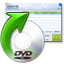 Convert DVD movie, video and Import NLF editor software