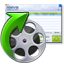 Import video to editing software