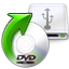 Transfer DVD video to devices