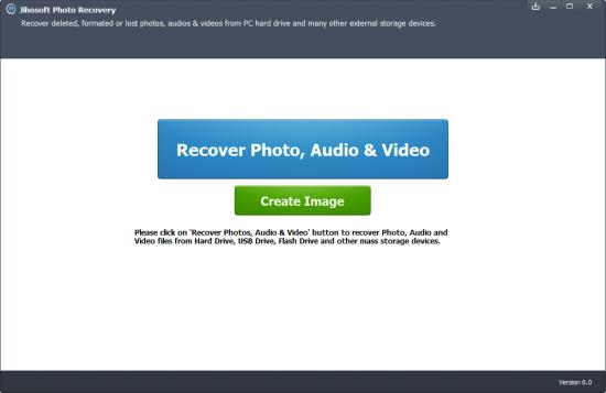 Windows 10 MXF Recovery Software