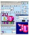 Site license for 2D & 3D Animator