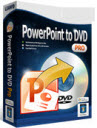 PowerPoint to DVD Converter