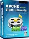Best AVCHD Converter for Windows