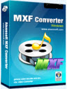MXF Converter for Windows