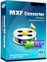MXF Converter for Windows
