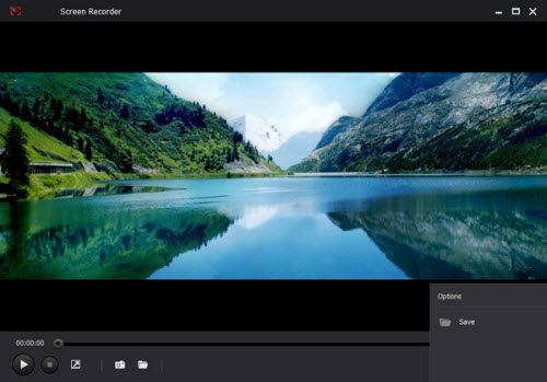 Dailymotion Video Recorder