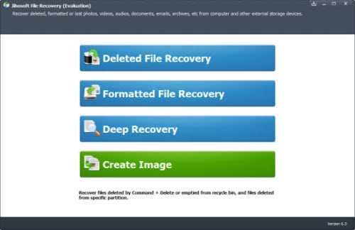 TXT File Recovery