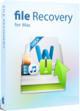 UFUSoft File Recovery for Mac