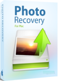 UFUSoft Photo Recovery for Mac